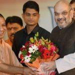 Amit Shah & Yogi Adityanath receive death threats
