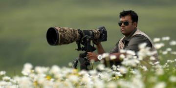 Jayanth-Sharma: Wildlife Photography